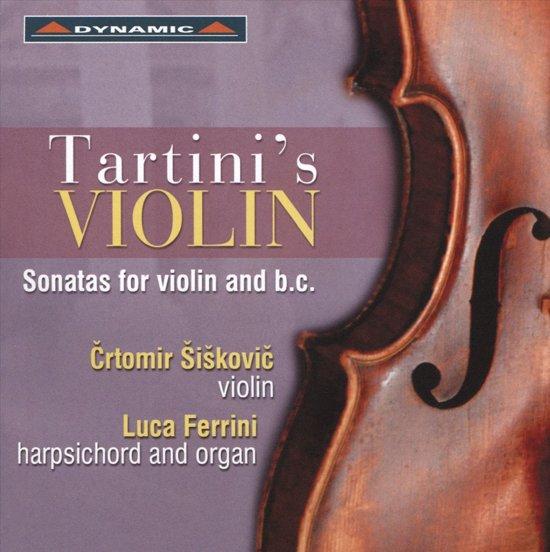 Tartini's Violin