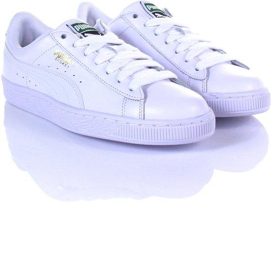 best website 714e3 c98f8 Puma - Sneaker - 17 -WhiteWhite 17 -WhiteWhite - Wlaag