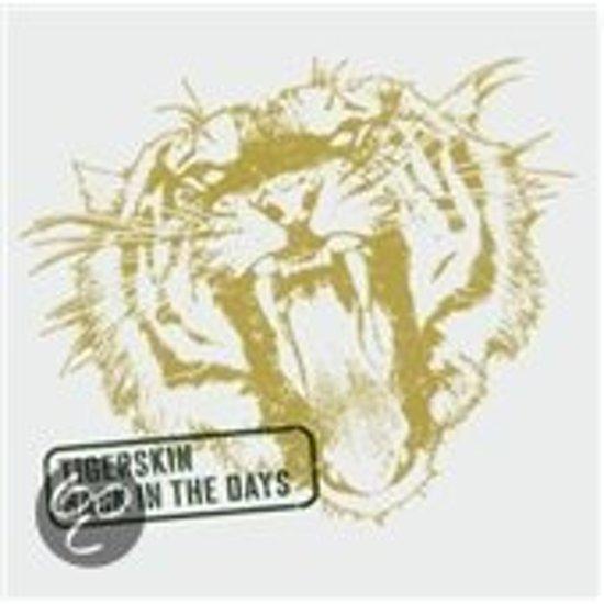 Tigerskin Aka Dub Taylor - Back In The Days