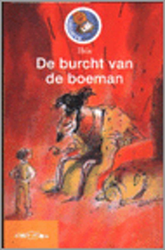 De burcht van de boeman - Ibis pdf epub