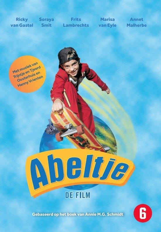 Abeltje - dvd