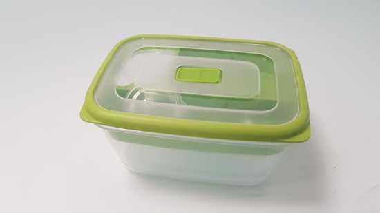 Lunchbox - Groen