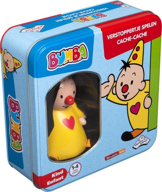 Bumba Verstoppertje spelen - Kinderspel