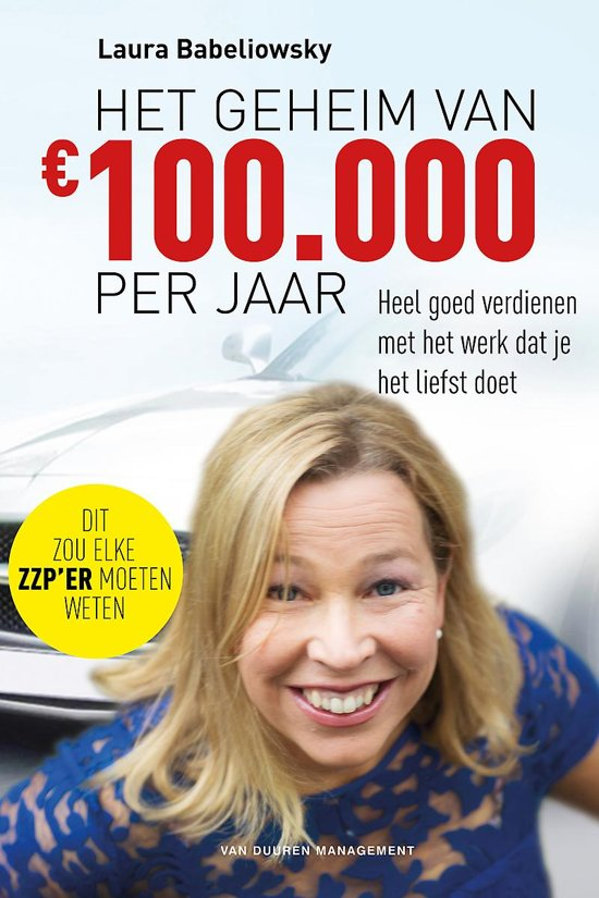 Het geheim van €100.000 per jaar