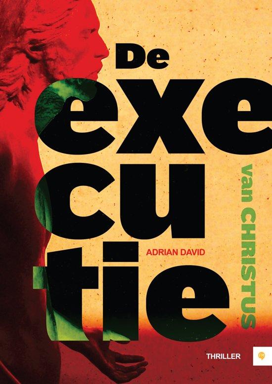 De executie van Christus