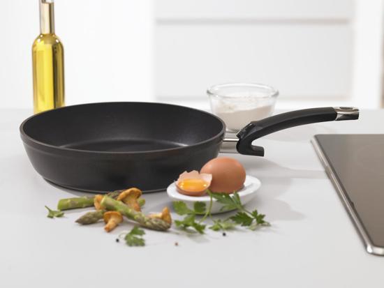 Fissler protect alux premium koekenpan, 26cm