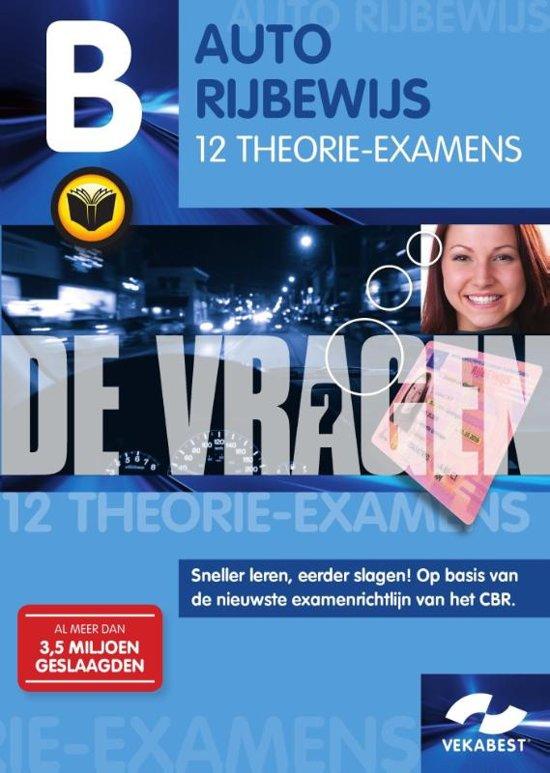 theorie examen boek