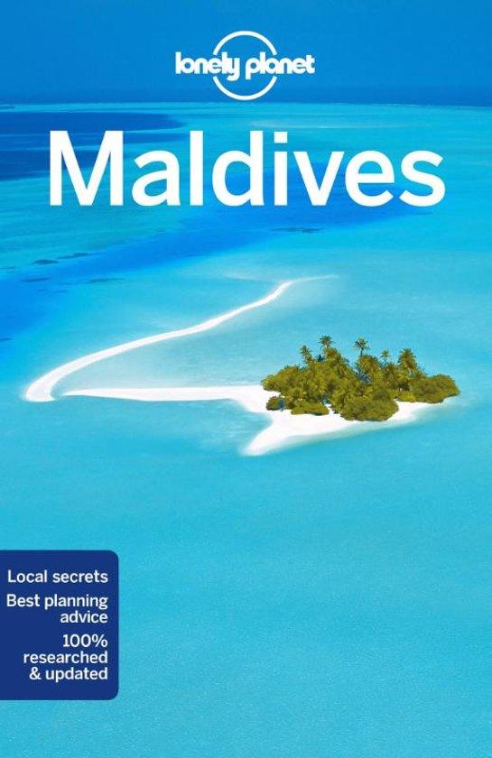 Reisgids Malediven