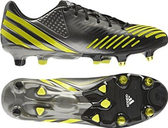 5f0076d079f ... football boots green black electricity 99cf1 efbfa  sale adidas  predator lz xtrx sg heren voetbalschoen zwart lime maat 40 2 3 3263a 6bd12