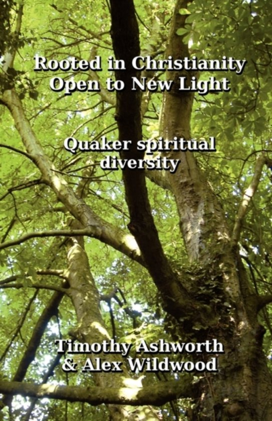Rooted in Christianity, Open to New Light