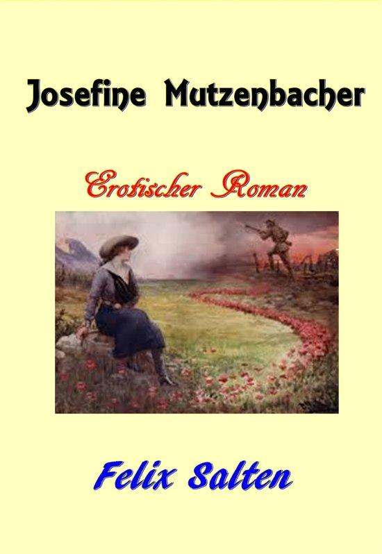 josephine mutzenbacher filme