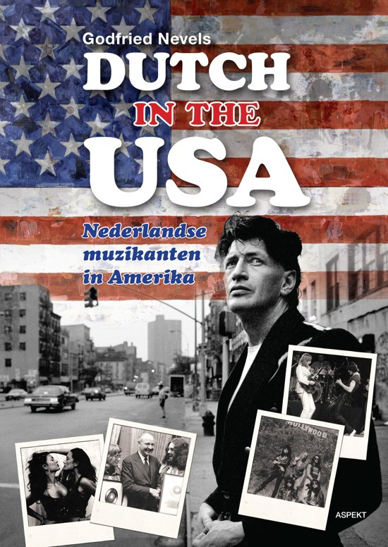 Dutch in the USA