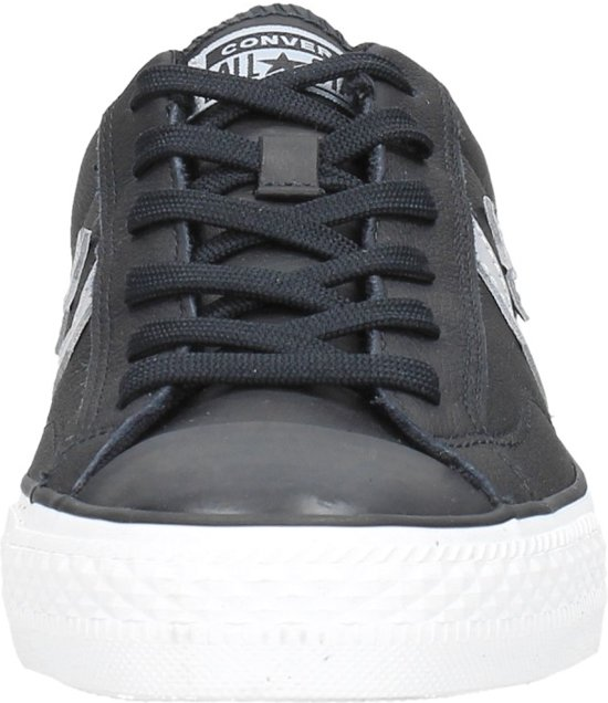 Maat Zwart Men Sneakers Ox Player Heren 43 Star Converse xnqZBw67fa