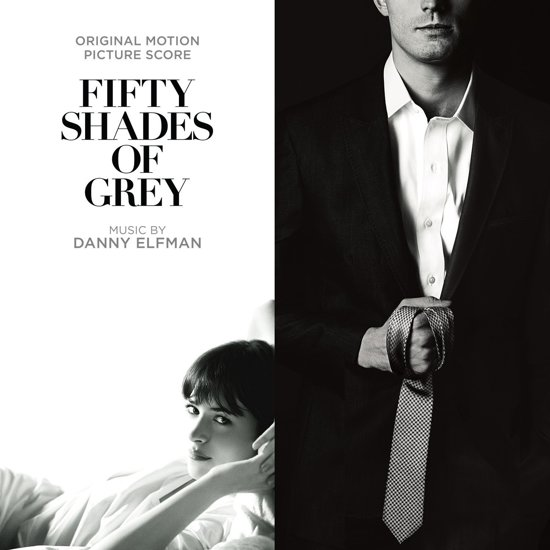 Bolcom Fifty Shades Of Grey Original Motion Picture Score