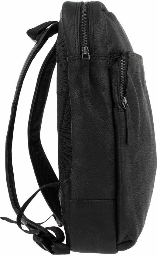 Road Backpack 15 Inch Dstrct Raider 6 MontanaLaptop Black IW92EDYH
