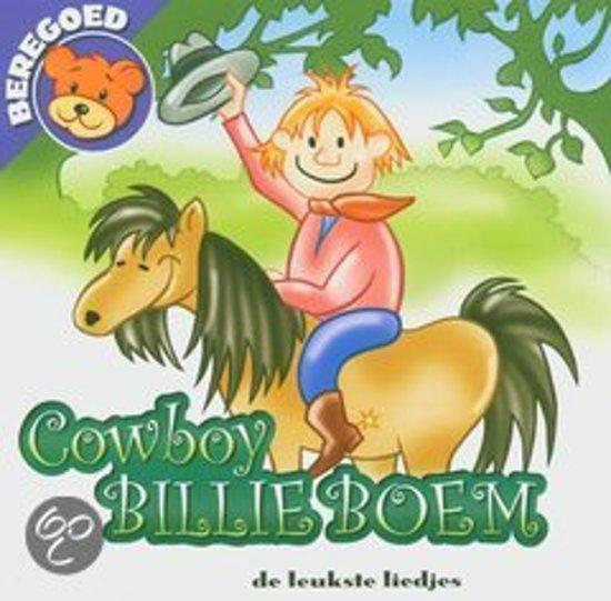 Cowboy Billie Boem