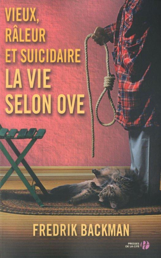 Vieux, râleur et suicidaire