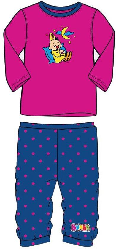 c8b1d5090b Pyjama Bumba roze