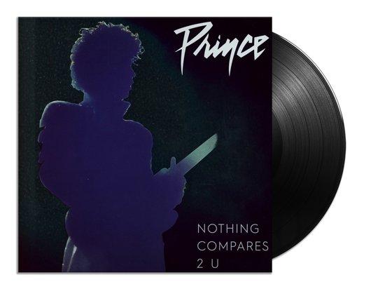 Nothing Compares 2 U(LP)