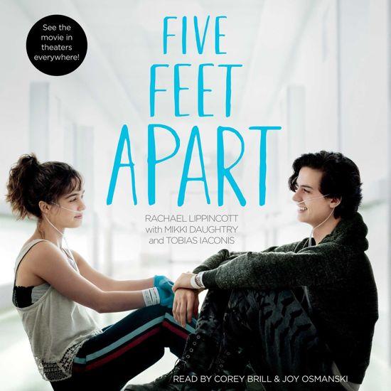 Afbeelding van Five Feet Apart