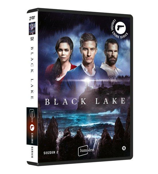 Afbeelding van Black Lake Season 2