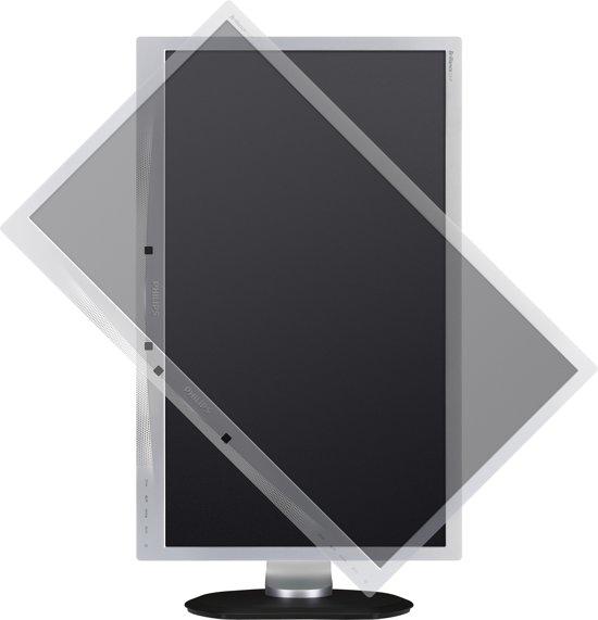 Philips 231P4UPES - 23 inch Full HD 1920x1080 Monitor - REFURBISHED