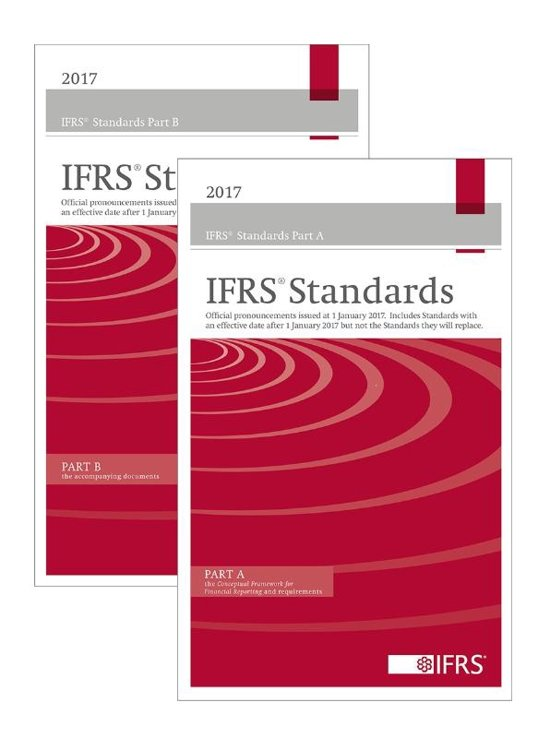 international financial reporting standards ifrs pdf