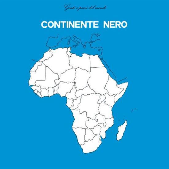 Africa / Continente Nero