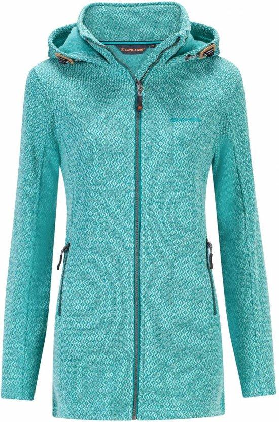 Ramara Capuchon Fleece Vest Met Dames Life line p5OqRR