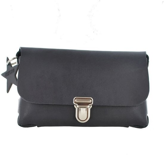 Napsoe - Festivalbag S - Altea - black