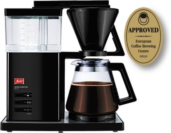 Melitta Aroma Signature Koffiezetapparaat