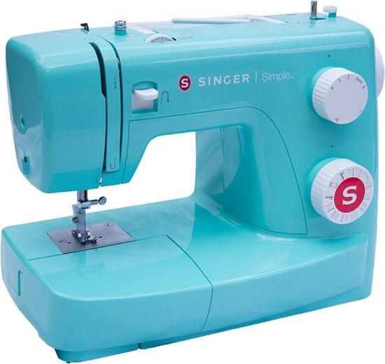 SINGER Simple 3223G Semiautomatische naaimachine