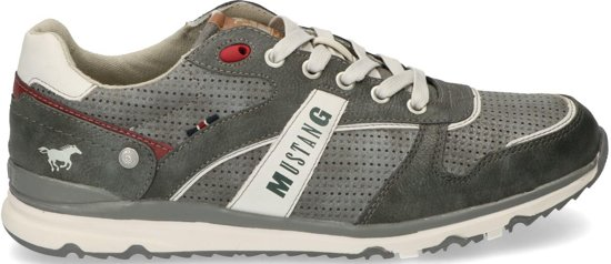 new arrival ea6a5 e39eb Mustang sneaker - Heren - Maat: 41 -