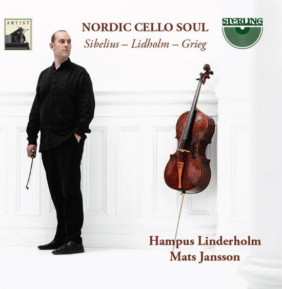 Nordic Cello Soul