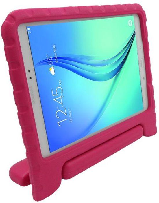 iParts4u Samsung Galaxy TAB A Kinderhoes Roze 9.7 inch in Tiel