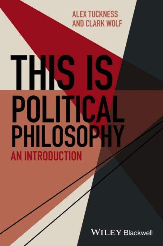 an introduction to chinese political philosophy