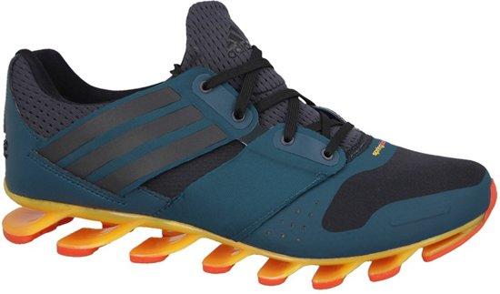 La Lame De Ressort De Chaussures De Course Adidas Hommes kg3waWb