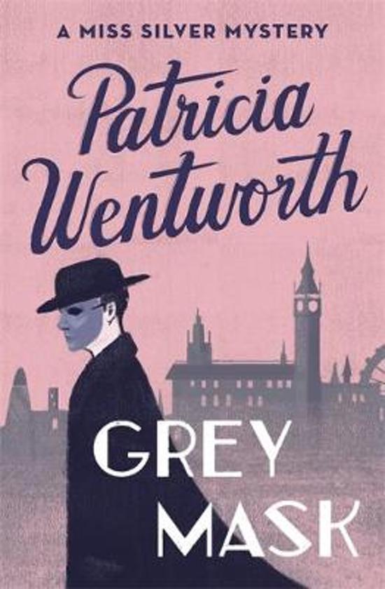 patricia wentworth boeken