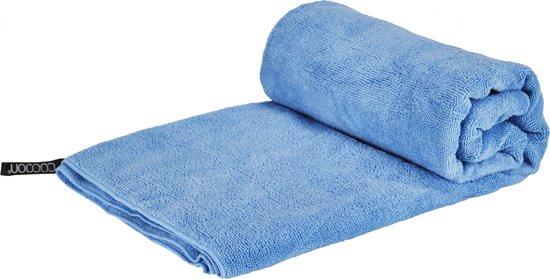 Cocoon Microfiber Terry Towel Light x-large light blue