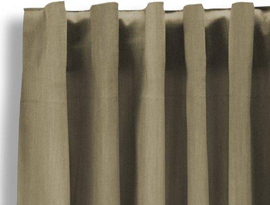 lifa living gordijnen verduisterende gordijnen haken beige 150cm x 250cm