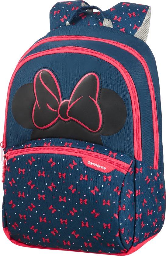4ddcf0f35e Samsonite Kinderrugzak - Disney Ultimate 2.0 Bp M Minnie Neon