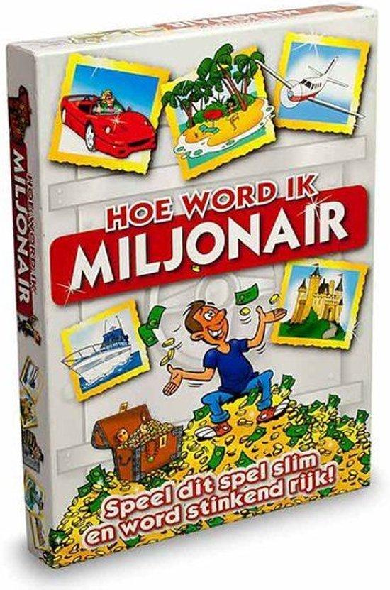 Hoe Word Ik Miljonair
