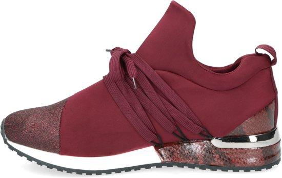 Maat 40 Dames La Strada Sneaker xIqqtgw