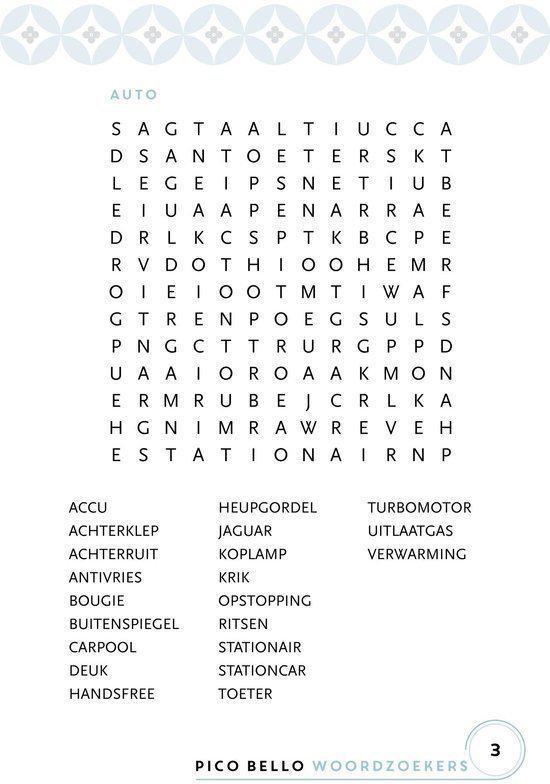 99 woordzoekers