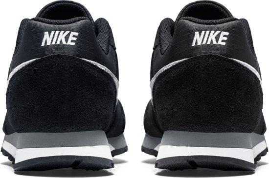 Nike Md Runner 2 Sneakers Heren BlackWhite Anthracite