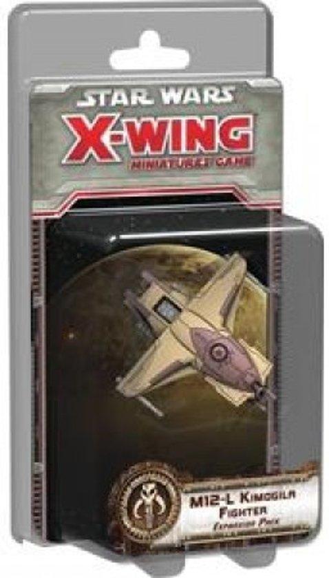 Afbeelding van het spel Star Wars X-Wing: M12-L Kimogila Fighter