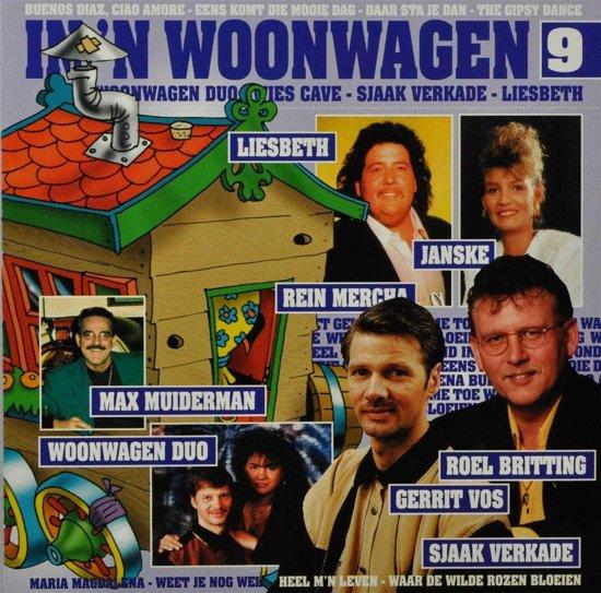 Various - In 'n Woonwagen 13