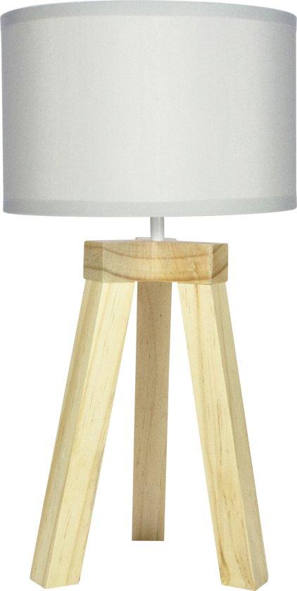 Gusta Uppsala - Kandelaarlamp - H32cm