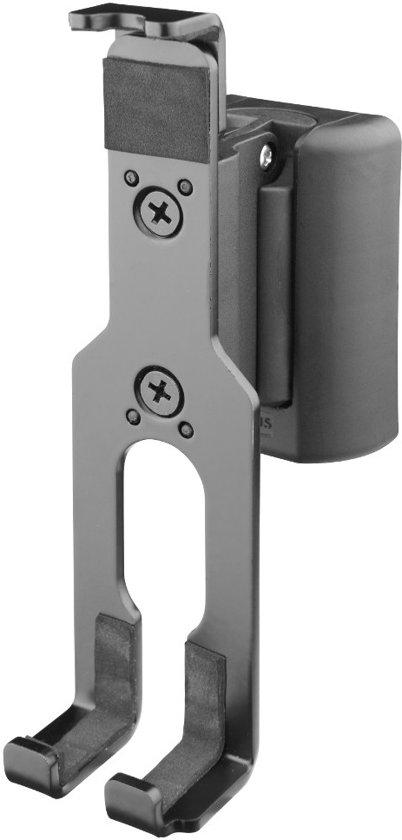 Cavus CMSOB  Muurbeugel voor Sonos ONE - Draaibare en kantelbare muursteun - Zwart  - ook geschikt voor Sonos Play 1