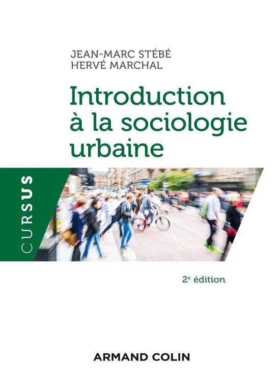 Introduction à la sociologie urbaine - 2e éd.
